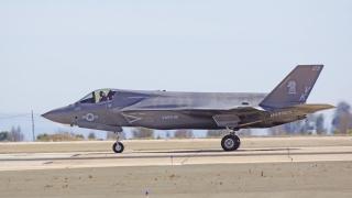 Ф-35 най-накрая готов за бойни действия, Великобритания и Австралия чакат доставка