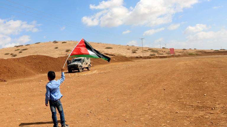 """""""Хамас"""" и """"Фатах"""" обявиха помирение"""
