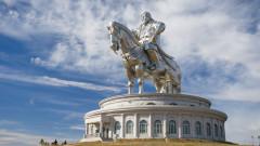 Изживей Монголия през май 2020