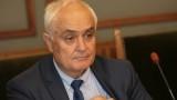 Атанас Запрянов: Всички кандидати за доставка на изтребители са фаворити