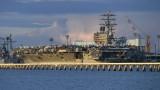 5-те най-мощни военно-морски сили в света