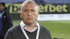 Николай Киров: Не ме притесняват пропуските в атака, а грешките в защита