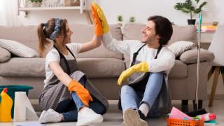 Защо е важно да чистим дома си редовно