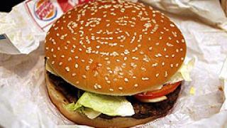 Burger King бяга от САЩ
