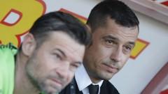Александър Томаш: Всяка точка е спечелена с кръв и пот