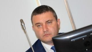 Горанов е категоричен, че няма да се променят данъците