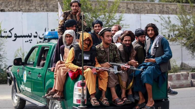 Талибаните призоваха Русия да помогне за премахване на санкциите на ООН