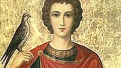 Днес християните почитат св. Трифон