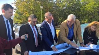 """Ремонтират 17 км от """"Тракия"""" между Пловдив и Стара Загора"""
