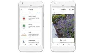 Google създаде приложение за незрящи