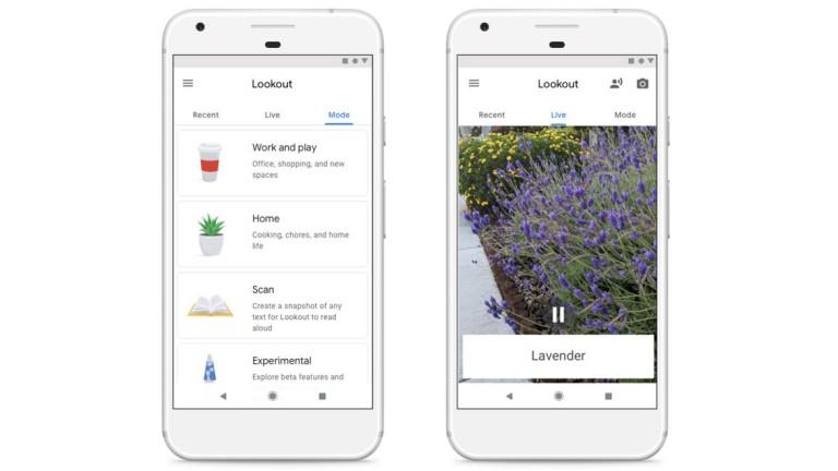 Google обяви, че са завършили създаването на приложение, което ще