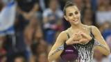 Линой Ашрам пренаписа историята на израелската гимнастика