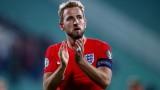 Хари Кейн е номер едно в историята на английския национален отбор по интересен показател