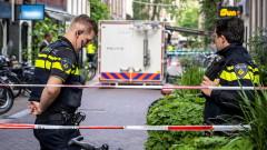 Простреляха журналист в Амстердам
