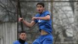 Скандал в Левски - Димов изгонен от първия отбор