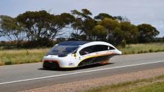 Това е бъдещето – соларни автомобили
