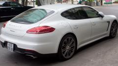 Новото поколение Porsche Panamera вече е тук. Ще има и комби (ВИДЕО)