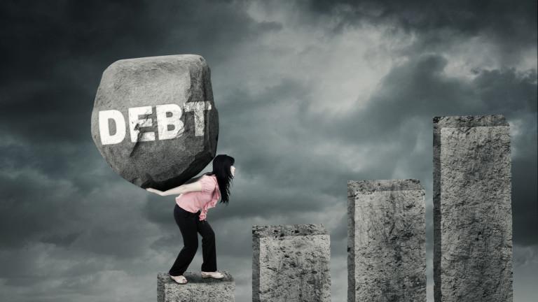 Нов антирекорд: Глобалният дълг вече е над 250% от БВП