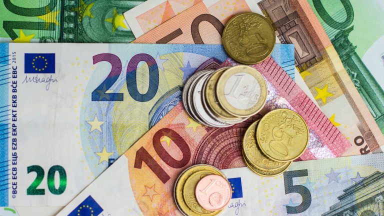 България влиза в чакалнята на еврозоната след юни 2019 година
