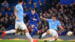 Челси си припомни как се побеждава с 3:0 над Малмьо