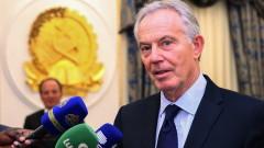 """Блеър призова лейбъристите да изоставят """"острова на фантазиите"""" и Корбинизма"""