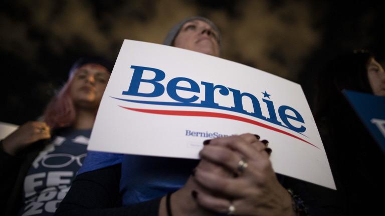 Демократите гласуват в най-пъстрия щат в президентската кампания 2020 – Невада