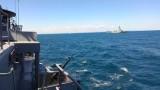 Американските ВМС следят руски шпионски кораб край Хавайските острови