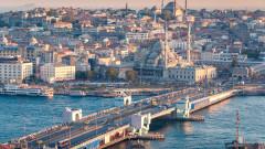 Турция залови заместник на Ал Багдади в Истанбул
