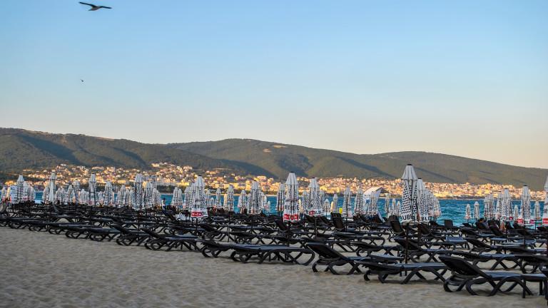 Къде са най-евтините плажове по Черноморието през това лято?