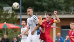 Босненецът Курбегович кара проби в ЦСКА