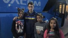 """Левски дели едно място с Арсенал, """"сините"""" с най-добра школа у нас!"""