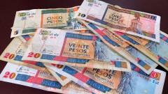Куба отново отложи обединяването на валутите си