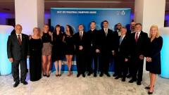 Нгапет: Искаме публика като българската!