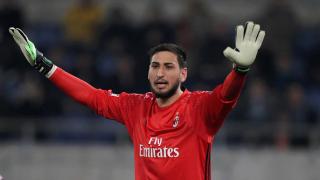 Феноменален вратар и намигване от съдбата донесоха точка на Милан срещу Лацио (ВИДЕО)