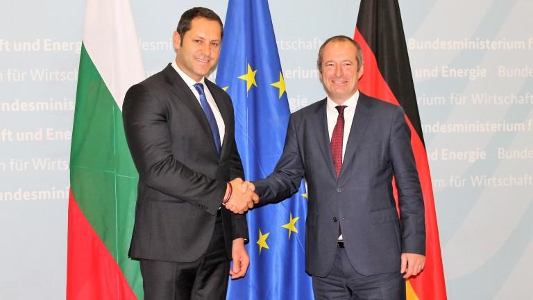 Средно по 300 млн. евро на месец е българският експорт