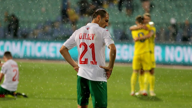 Георги Илиев е много близо до завръщане в Локомотив (Пловдив)