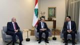Ливан ще прави кабинет от технократи