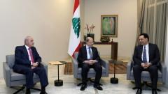 """Ливан с нов премиер, подкрепян от """"Хизбула"""""""