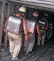 Опасност от втори взрив в украинската мина