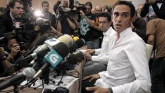 Отмениха наказанието на Контадор