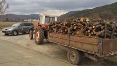 Още два акта за бракониер - системен нарушител написаха горски