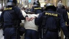 В Прага арестуваха сръбски наемен убиец