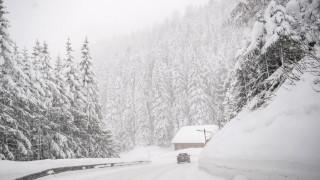 Снегът блокира 200 деца в хижа край Разлог