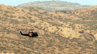 Армията на Турция предприе нова операция в Северен Ирак