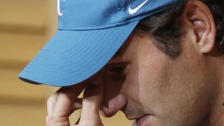 Сепи: Последната точка срещу Федерер беше най-важната в живота ми