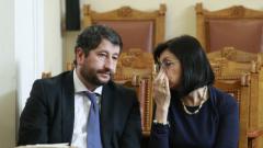 Хр. Иванов защити съществуването на частните съдебни изпълнители