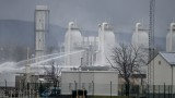 Италия, Унгария и Словения останаха без газ след експлозията в Австрия