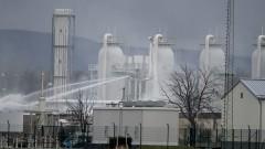 Авария в Австрия донесе рекордни цени на газа и постави в извънредно положение Италия
