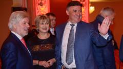 Валентин Михов: Боби Михайлов създаде лоби на България пред Европа и докара пари от УЕФА