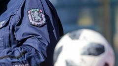 Диващина: Полицай е приет в болница заради бой в агитката на Левски
